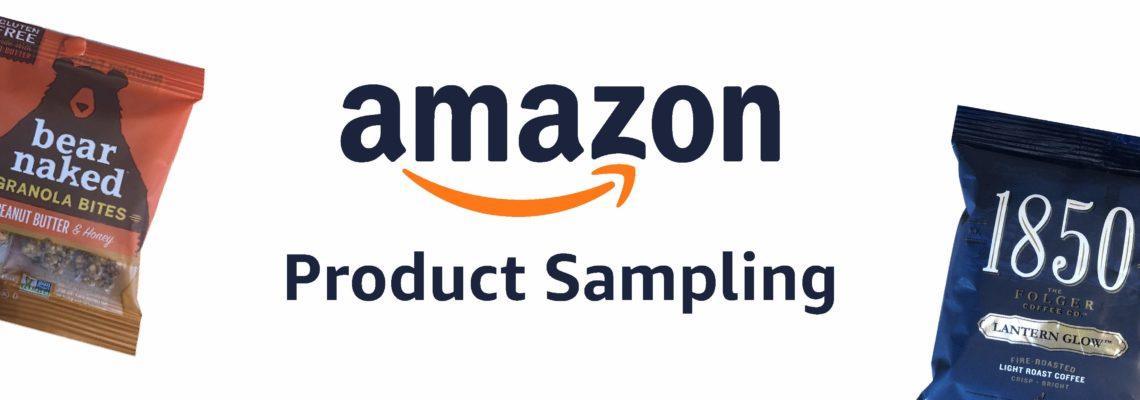 Amazon Samples