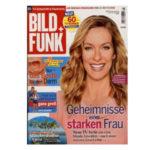 """52 Ausgaben """"Bild + Funk mit digital"""" für 124€ + 105€ Verrechnungsscheck"""
