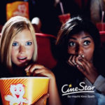 Groupon CineStar Gutschein mit kl. Popcorn für 9,90€