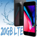 Handyflash o2 Free M Boost Apple iPhone 8 Titelbild