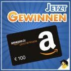 Insta_Gewinnspiel 100€ Amazon