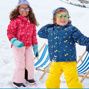Kinder-im-Schnee