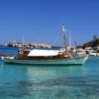 Kreta-Boot