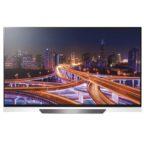 LG OLED65E8LLA, 164 cm (65 Zoll), UHD 4K, SMART TV, OLED TV, DVB-T2 HD, DVB-C, DVB-S, DVB-S2 Titelbild