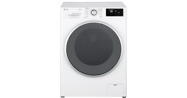 waschmaschine lg f 14wm 8tsi 8 kg u min f r 419 statt 469. Black Bedroom Furniture Sets. Home Design Ideas