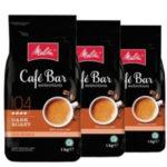 Melitta-Kaffee-Bohnen