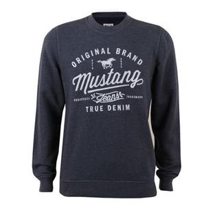 Mustang-Sweatshirt