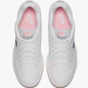 Nike-Sneaker-weiß