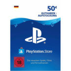 PlayStation-Karte