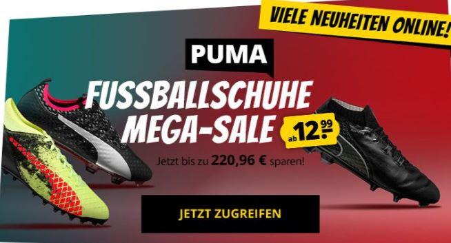 Bei Und Fußballschuh Sale Co SportsparPumaAdidasNike e9DWHYE2I