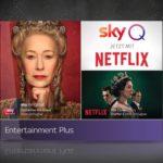 Sky Cyber Week: Sky Q mit 4K UHD + Sky Entertainment Plus HD + Netflix für 18,99€/Monat (12 Monate Laufzeit)