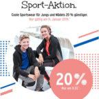 SportAktion-Familky
