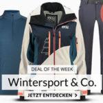 Wintersport-Sale
