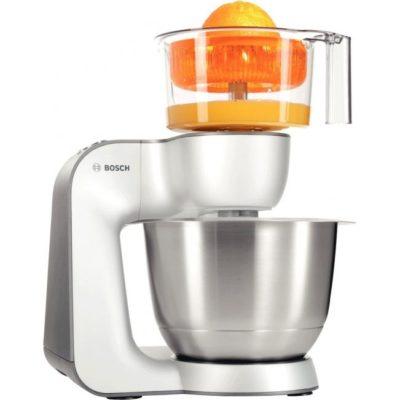 🥘 Küchenmaschine Bosch MUM 54251 Styline für 179€ (statt 234€)