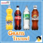 Jetzt GRATIS testen – zuckerfreie Variante