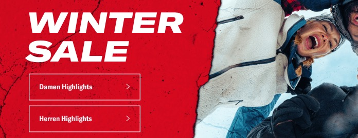 Planet Sports: Bis zu 50% Rabatt im Sale + 15% Extra