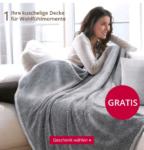 Yves Rocher:zb Kuscheldecke gratis ab 10€ MBW plus 2tes Geschenk ab 39€ MBW