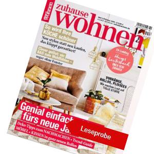 zuahuse-Wohnen-Zeitschrift