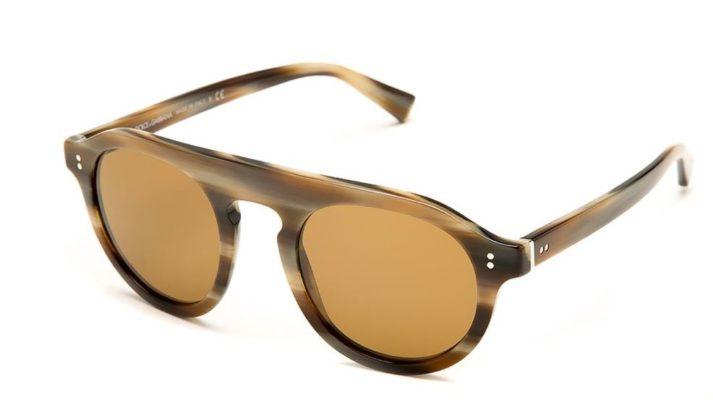 Dolce und Gabana Sonnenbrille
