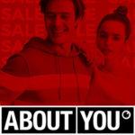 About You Flash Sale: Bis zu 60% im Sale - adidas, Tom Tailor, Jack & Jones uvm.