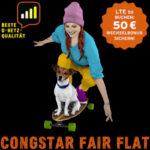 Congstar Fair-Flat Titelbild