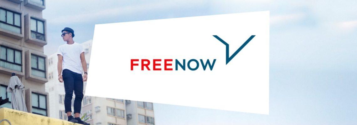Freenow