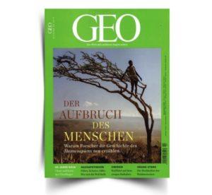 Geo Zeitschriftenabo