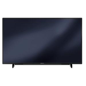 Grundig GUB 8862 4K-Fernseher