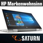 HP-Markenwahnsinn