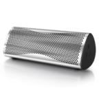 KEF MUO Bluetooth-Lautsprecher