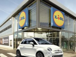 Lidl Autoleasing Fiat