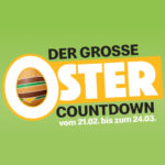 McDonalds Oster Special Coupons Titelbild