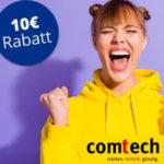 Paypal-comtech