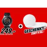 Samsung-Uhr