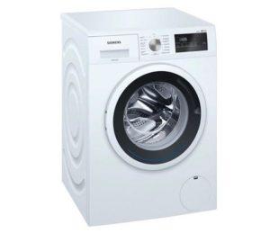 Siemens WM 14N121 Waschmaschine