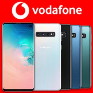 Vodafone Samsung Galaxy S10