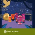 Yves Rocher: Verführerische Sets für Sie und Ihn ab 2,99€ - gratis Accessoire