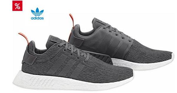 ?? adidas Originals NMD R2 Sneaker in grau für 46,94? (statt