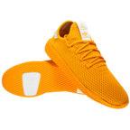 adidas-gelbe-Sneaker