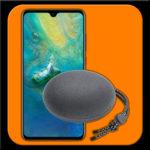 otelo Allnet-Flat Classic Alles-Flat + bis zu 6GB LTE + Huawei Mate 20 + Huawei SoundStone Titelbild