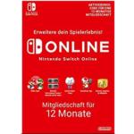 Amazon Prime / Twitch Prime: 12 Monate Nintendo Switch Online Mitgliedschaft kostenlos!