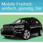 BMW-Leasing