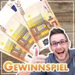 YouTube Gewinnspiel: 3 x 50€ Amazon- oder BestChoice-Gutschein gewinnen