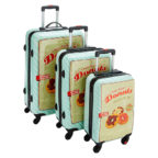 F23 Trolley Set