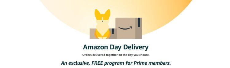 FREEAmazonDaydelivery
