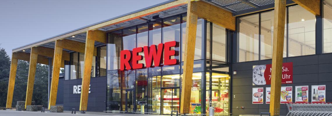 Rewe Green_Building