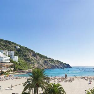 Ibiza-bucht