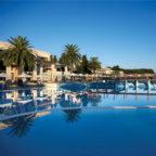 Korfu-Pool