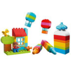 Lego-Duplo-Bauspaß
