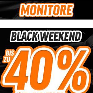 Monitore-40%